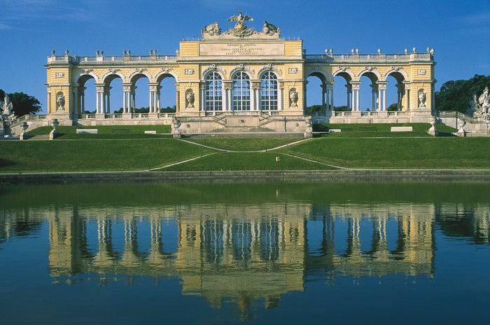 Westufer Neusiedler See Reiseprogramm - Burgenland